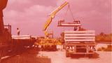 אדני רכבת מבטון-מבנה עליון של קו רכבת