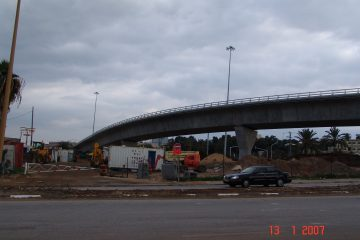 גשרי מקטעים