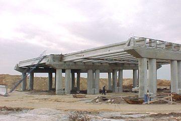 גשרי מחלף אשדוד